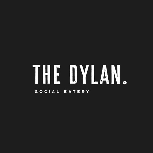 Brand Identity Concept for The Dylan
