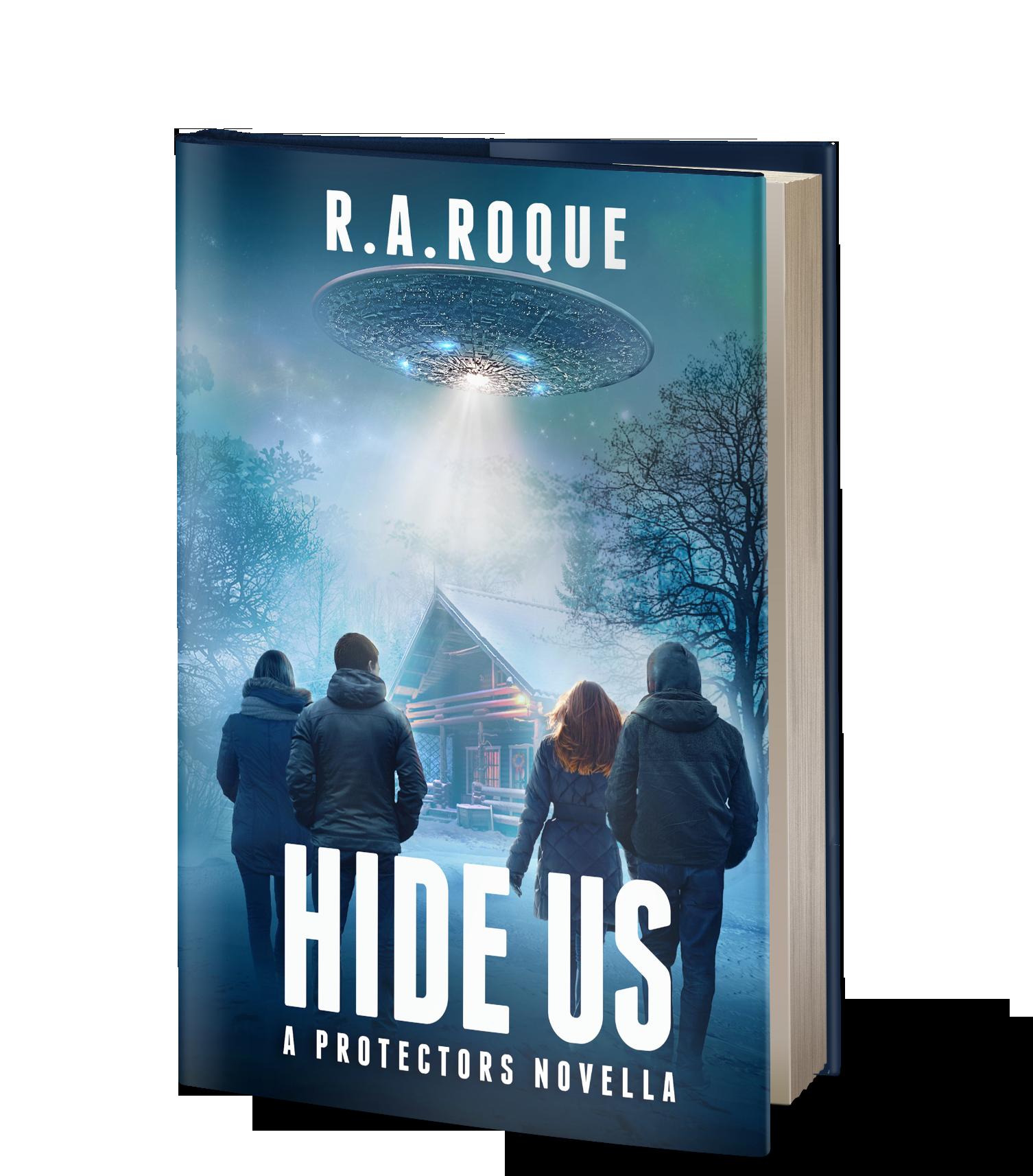 Hide Us