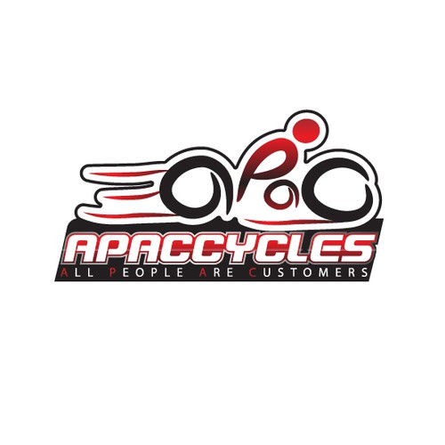Create the next logo for APAC Cycles