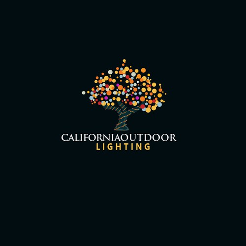 lighting logo