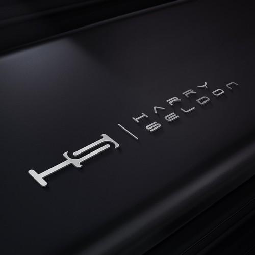 Logo for Harry Seldon