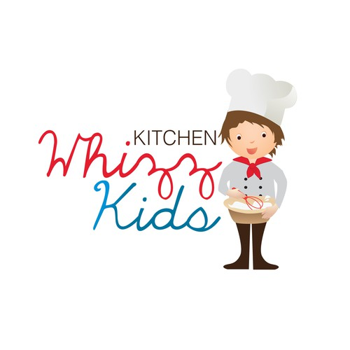 Logo for Whizz Kids