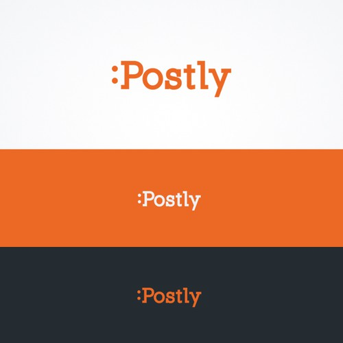Logo for a Social Sharing Startup