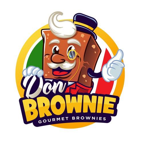 Don Brownie