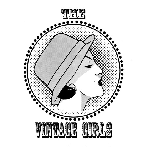 FUN Logo Design for Vintage Concept