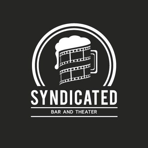 Create A Memorable Logo For Brooklyn's First Bar & Repertory Film Theater