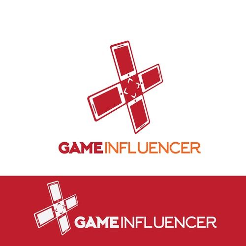 Game Influence-- game and connect