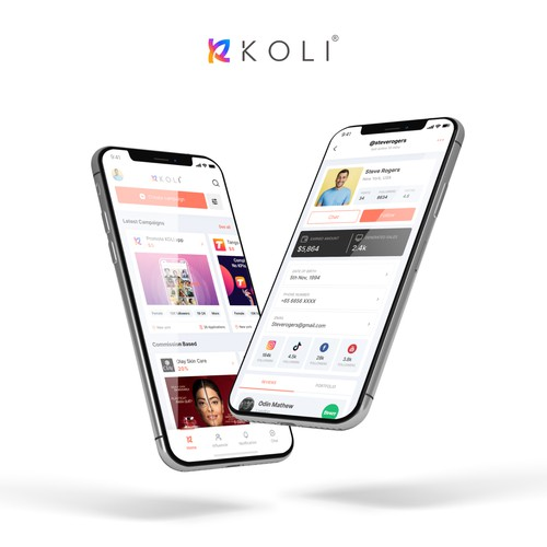 Koli App