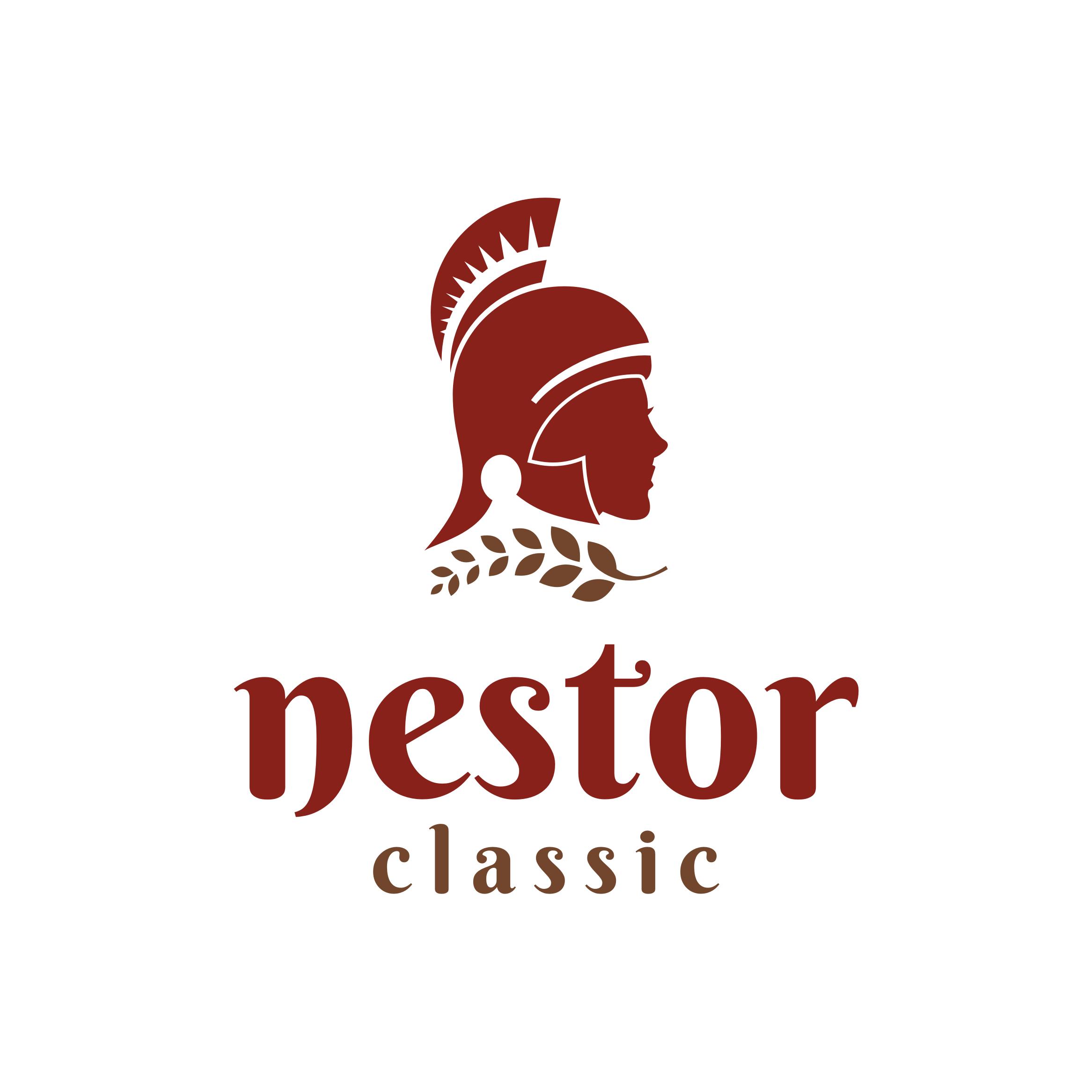 Nestor Logo Upgrade or New Design