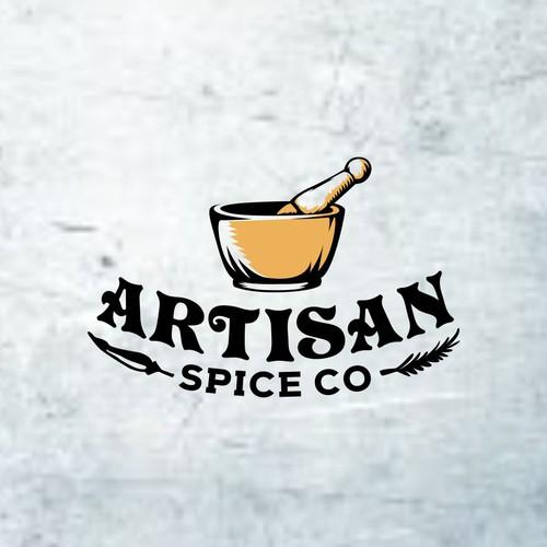 Artisan Spice Co.