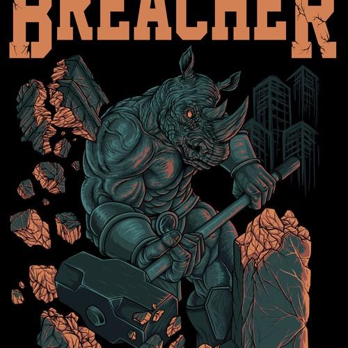 BREACHER