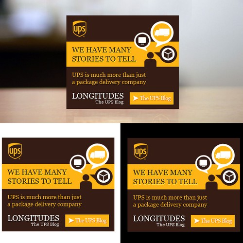 Longitudes Blog banner ad