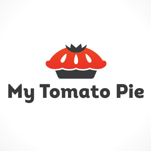 Logo for My Tomato Pie