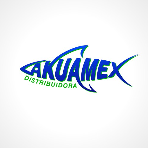 AQUARIUM ONLINE SHOP LOGO