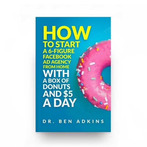 Fun and Bight How-to Book Cover