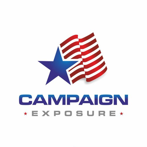 Create the next logo for Campaign Exposure