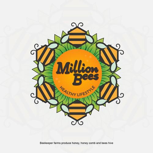 Million Bees