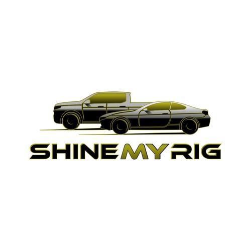 Shine My Rig