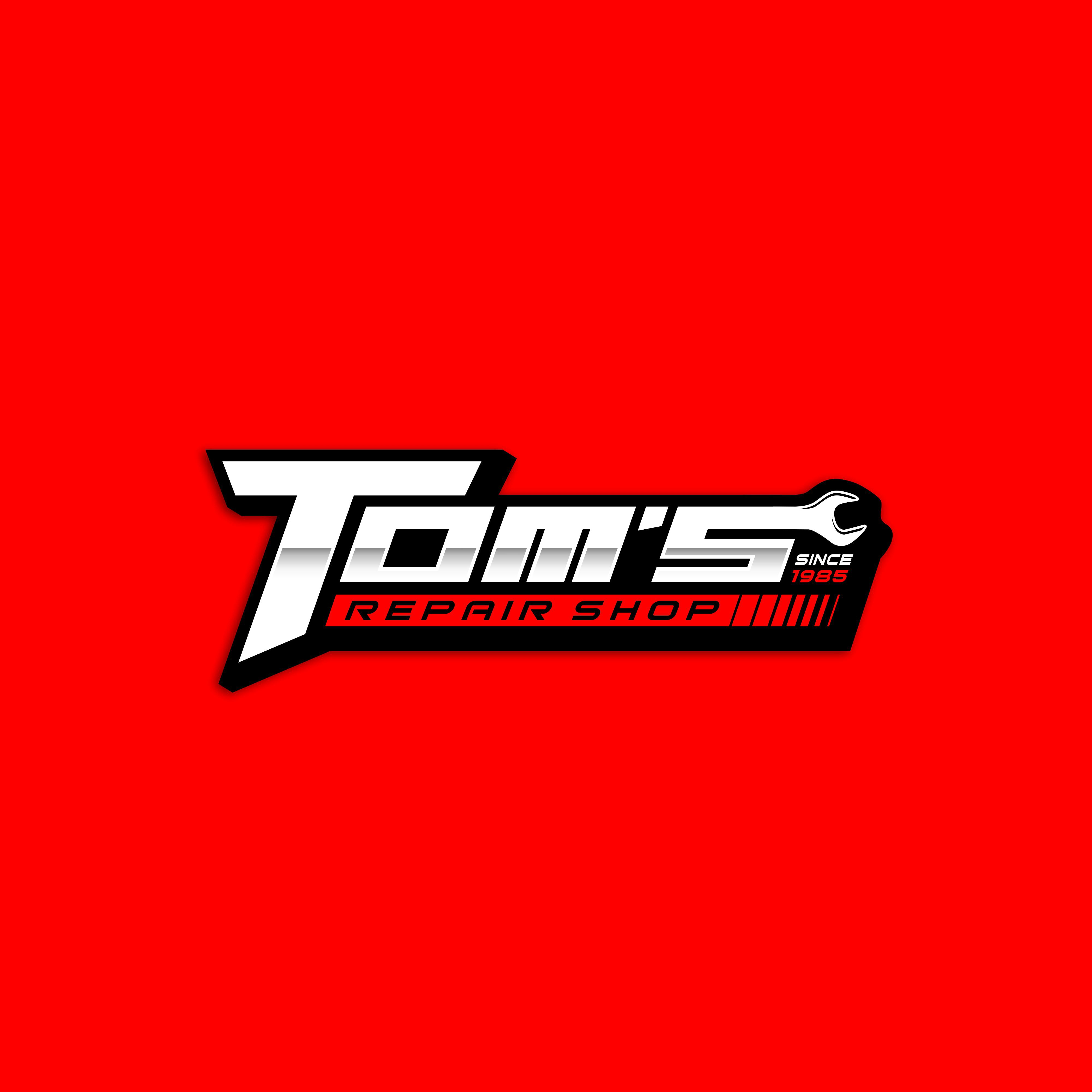 Toms Repair Shop