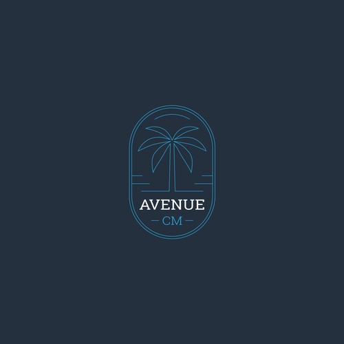 Avenue CM logo