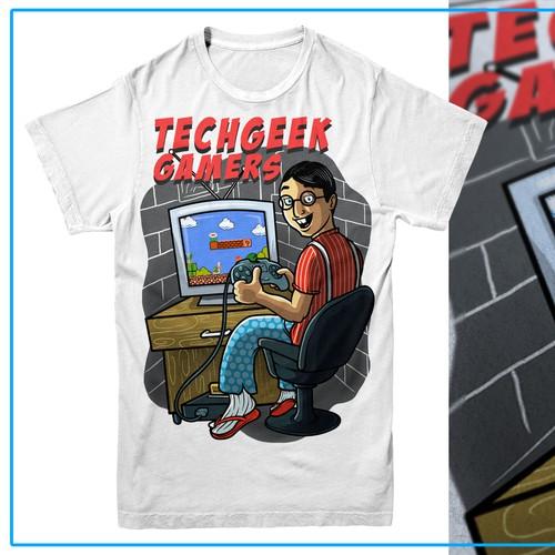 TechGeek
