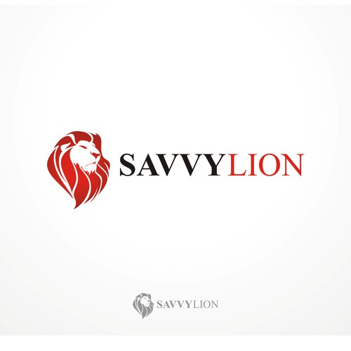 Create the next logo for SavvyLion