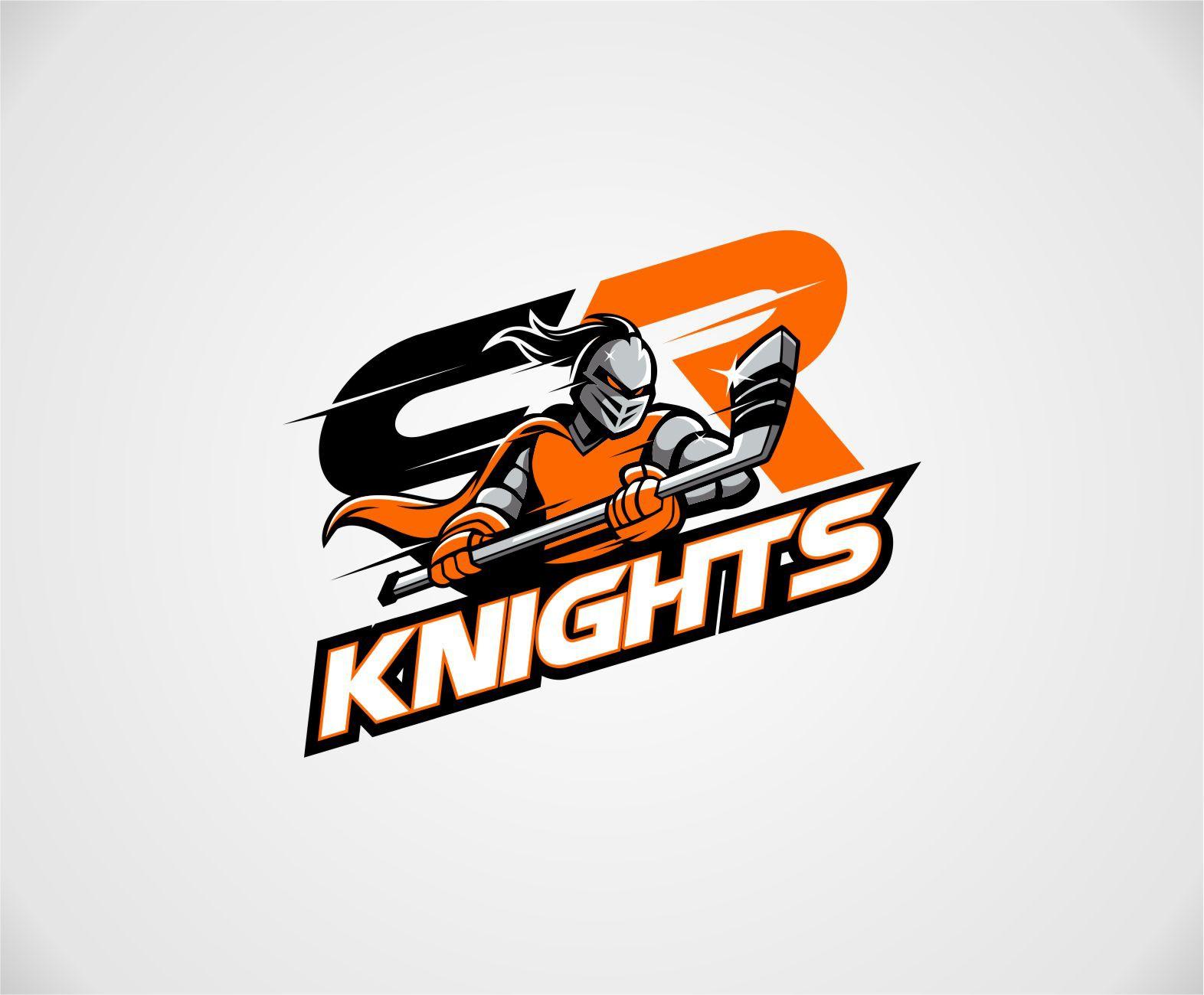 Help create a unique new sports logo for a hockey association