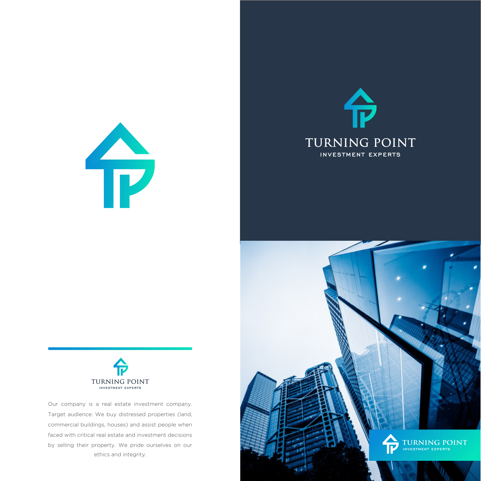 Turning Point Investment Experts.