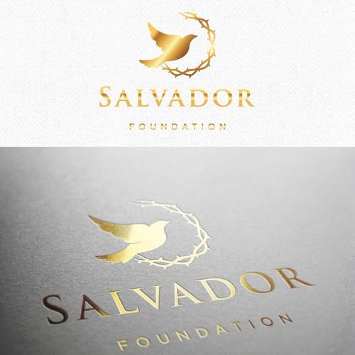 Non- profit catholic logo