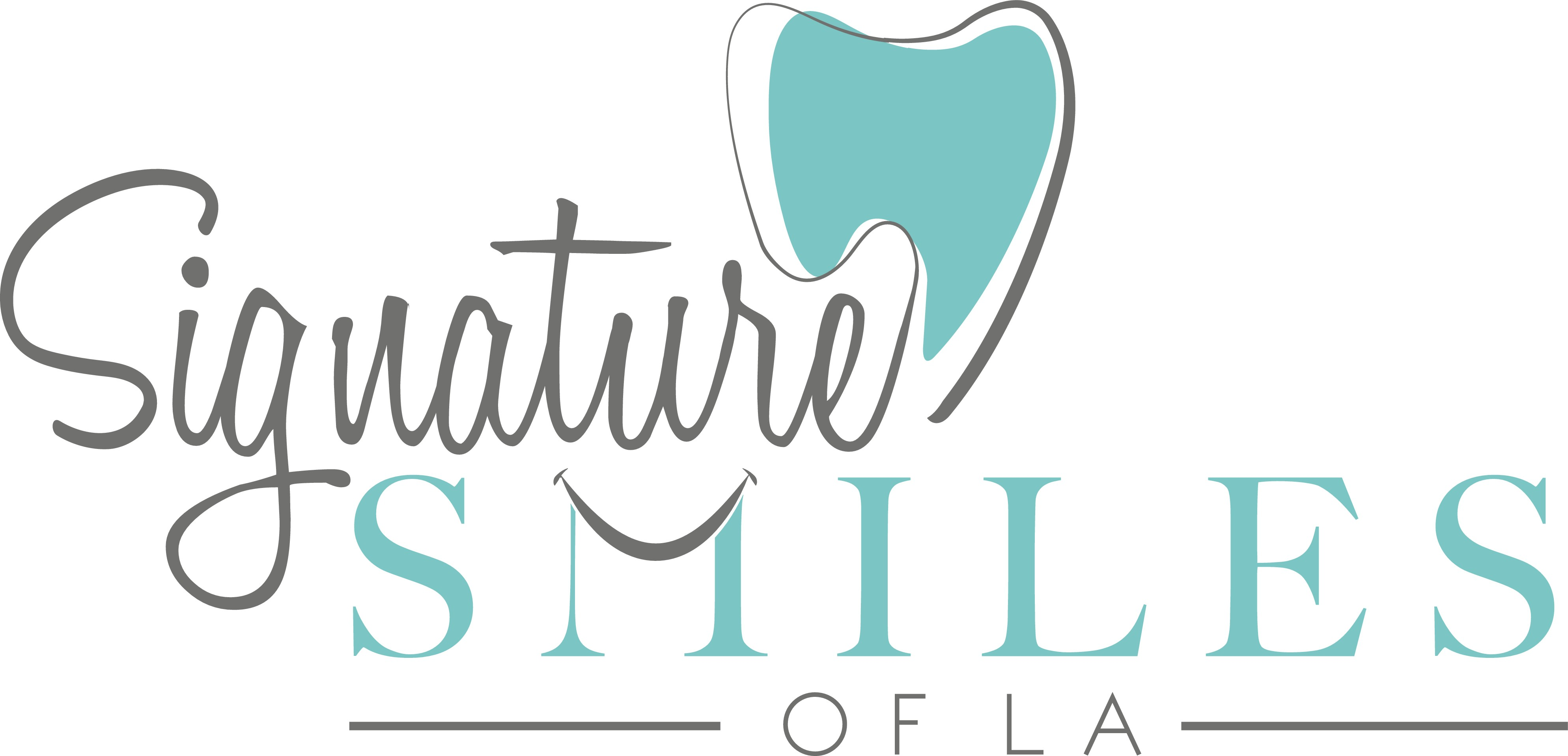need your expert logo design for my dental practice in encino california