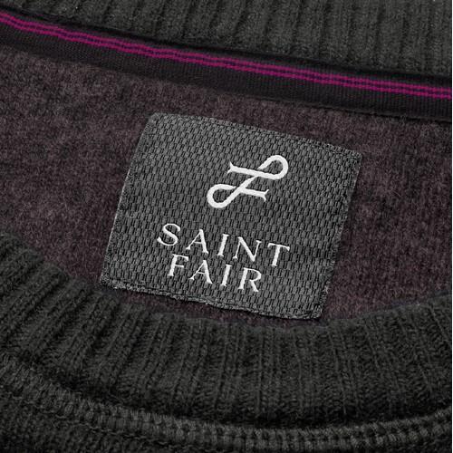 Golf & Tennis Fashion Brand Logo