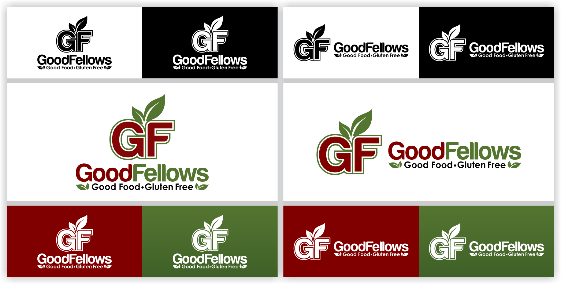 New logo wanted for GoodFellows