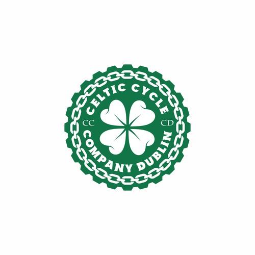 Celtic Cycle Company Dublin logo