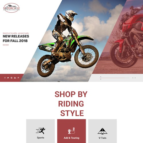 MotorCycle Wholesale