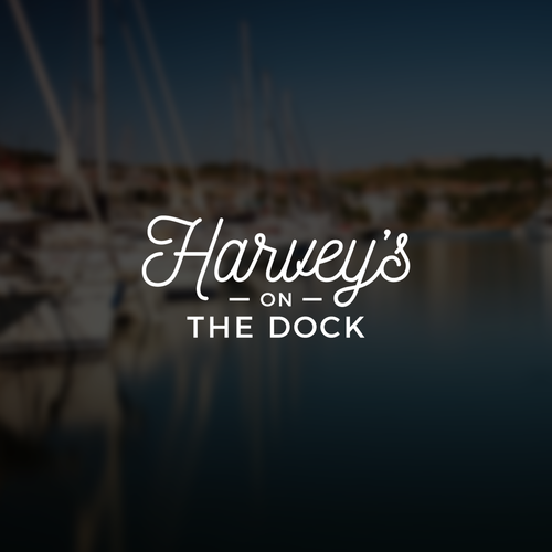 Harvey's On the Dock