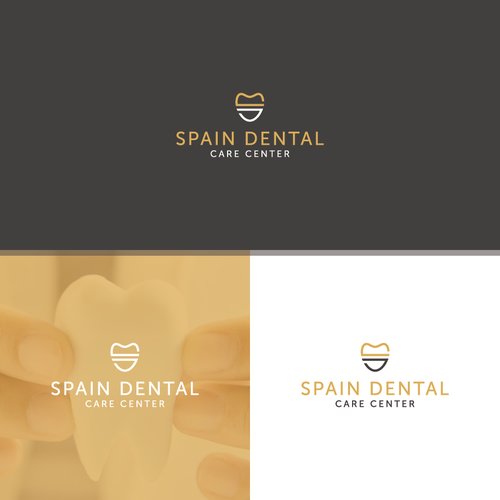 Logo for Dental Care