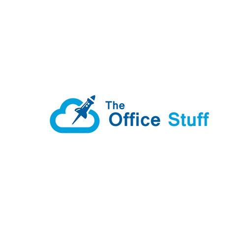 Logo design for new venture, The Office Stuff...very few restrictions, open to your creativity.