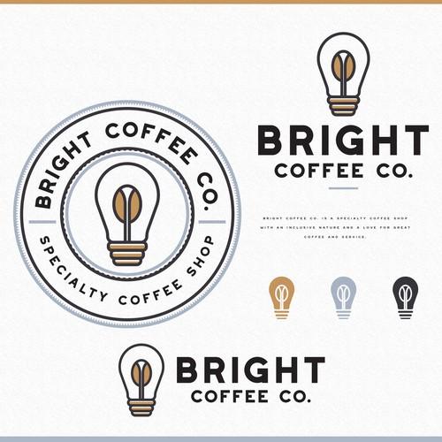 Bright Coffee