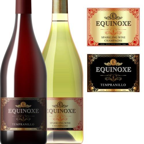 equinoxe wine