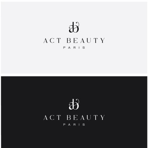 Elegant logo for high luxury cosmetics tools supplier