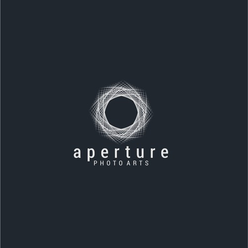 logo for Aperture Photo Arts