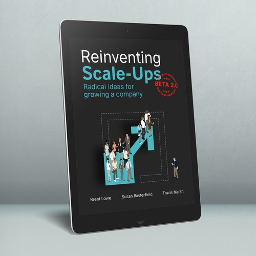 Scale-Up Cover