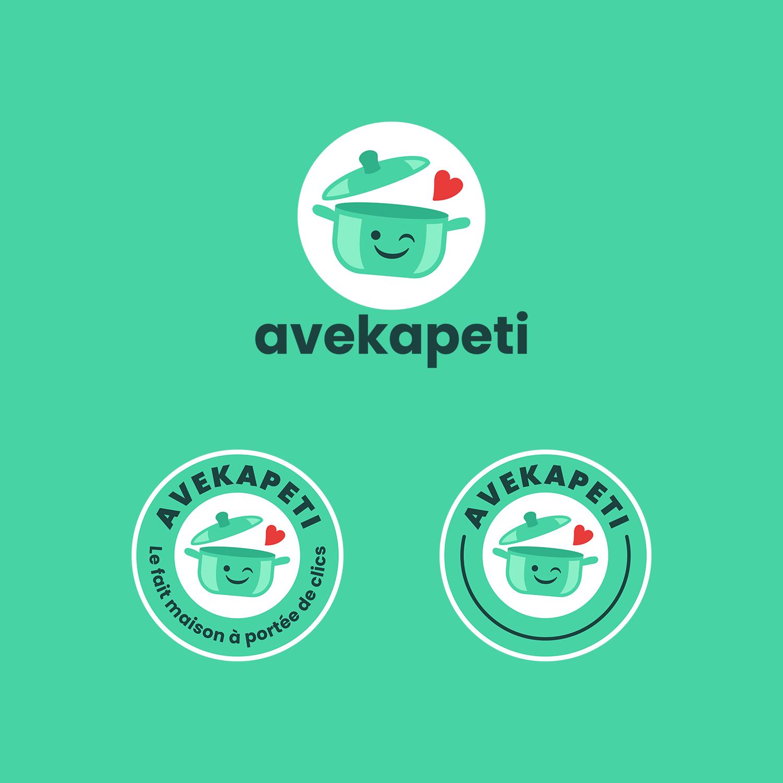 Créez une super marmite comme logo pour une start up Foodtech sociale et éco-responsable