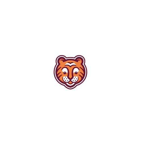 Happy Tiger Logo