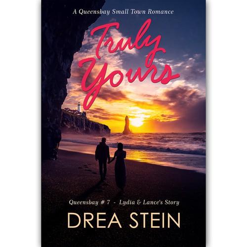 Romance book-cover