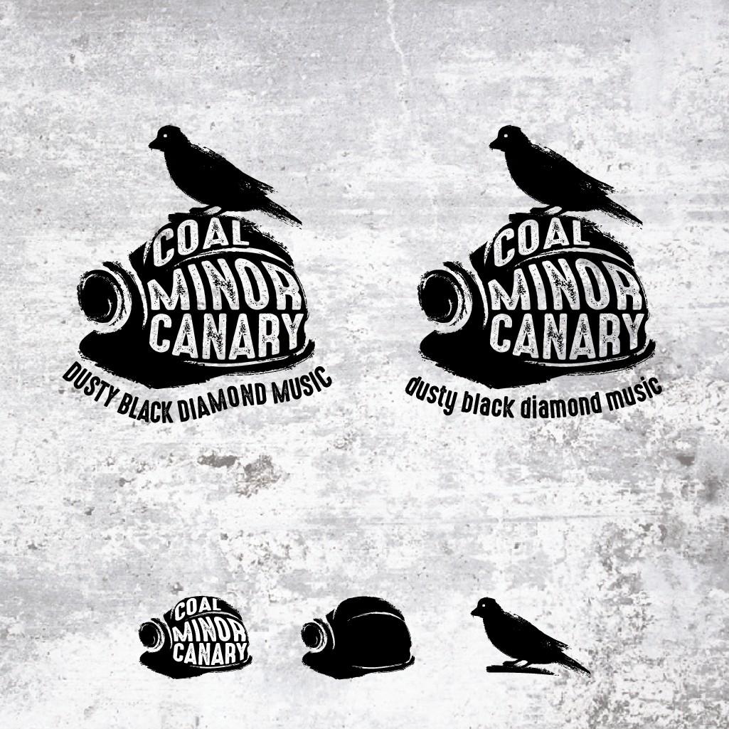 Coal Minor Canary seeks hip/edgy/professional band logo!