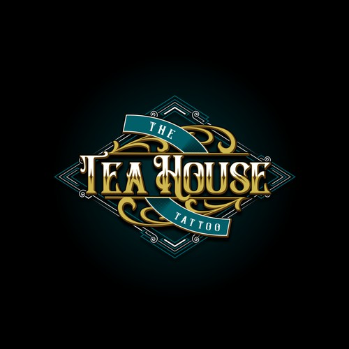 The Tea House Tattoo