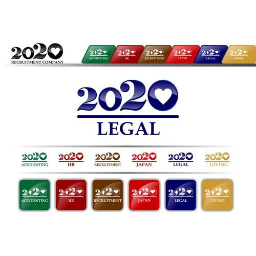 2020-Legal needs its first logo