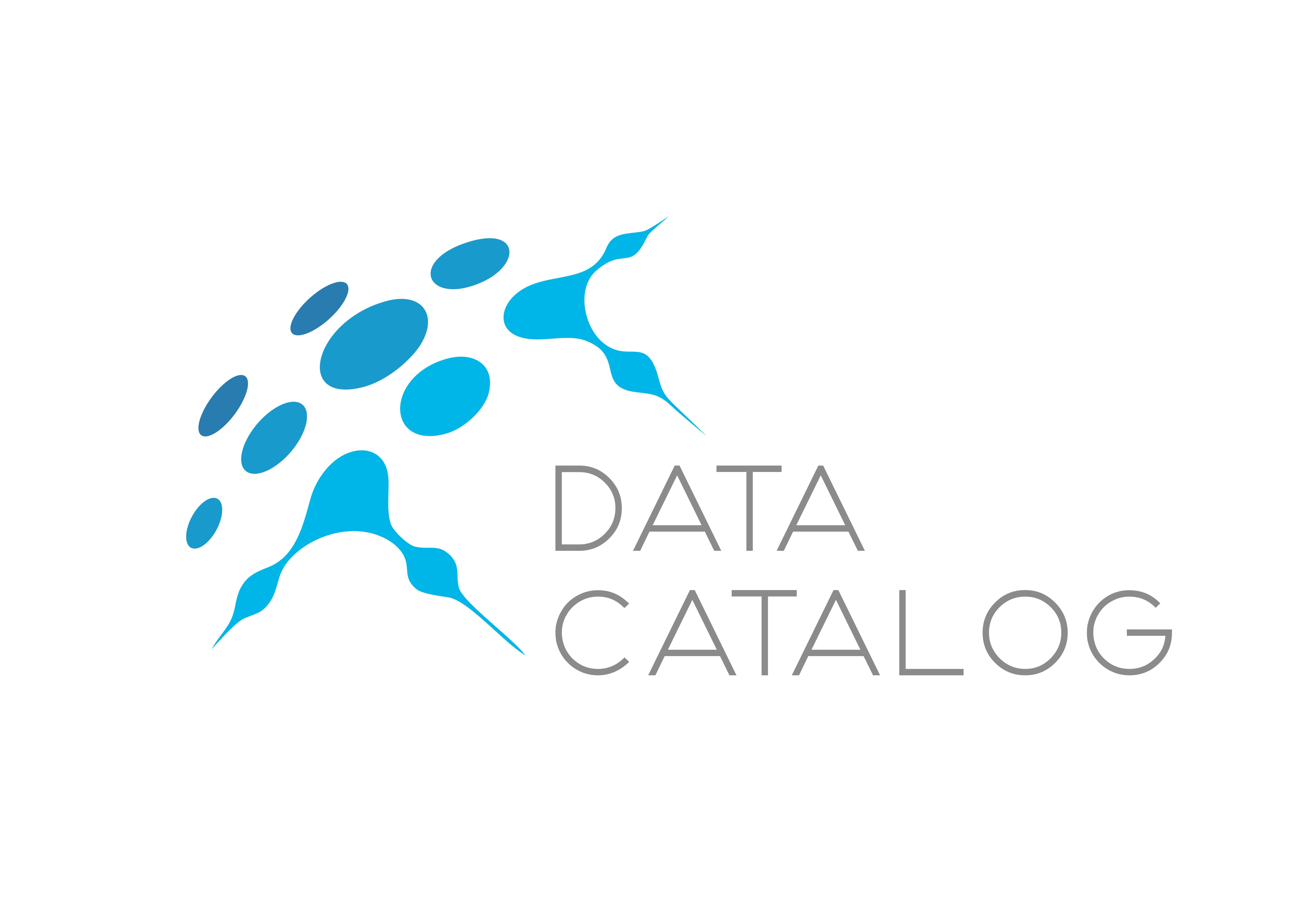 """Create a Striking """"Data Catalog"""" Logo For The Climate Corporation"""
