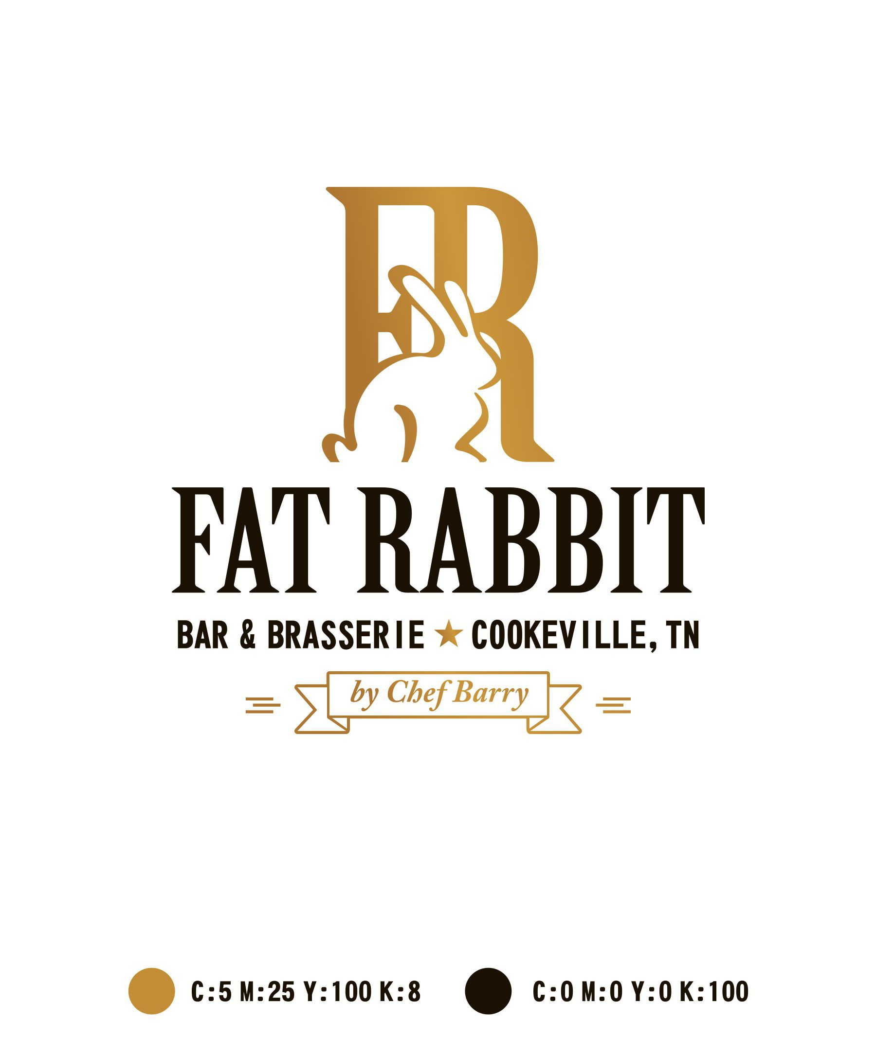 """One of a kind, Unique, Classy, Eye Catching logo for a """"""""High End"""""""" Restaurant and Bar! Not a copy & paste logo!"""